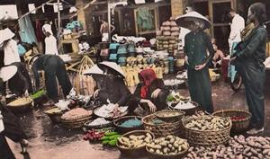 Chợ Cộôc
