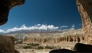 Hang động 14.000 năm tuổi tại Nepal Vương quốc PG bí ẩn