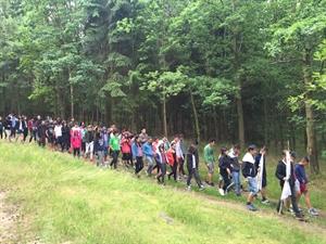 Phật tử trẻ VN tại Cộng hòa Séc dự trại hè