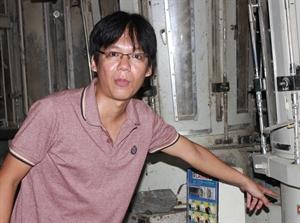 Chuyện về chàng trai làm thương hiệu cho gạo Việt