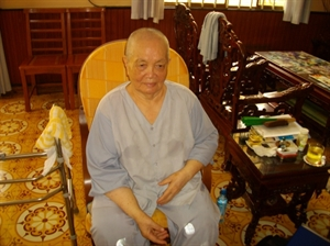 Một sư cô gieo từ tâm ở Thào Lạng - Bạc Liêu