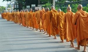 Ðức hạnh & trí tuệ: Hành trang của người Phật tử