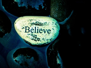 Niềm tin chân chính là gì ?