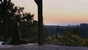 """Công chiếu phim tài liệu """"Đi Cùng Tôi"""" chuyện kể về Thiền sư Thích Nhất Hạnh"""