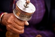 Advice on the Benefits of Prayer Wheels