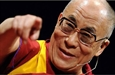 Buddhism: The last honest religion? Entertaining Q&A with Dalai Lama