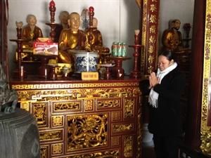 Bắc Ninh: Tâm ngôn phát triển