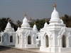 "Archaeologists Work to Conserve ""The World's Largest Book"" in Mandalay"