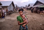 Myanmar to Form Buddhist-Muslim Commission to Address Humanitarian Crisis in Rakhine State