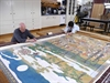 MFA Boston Exhibits Conservation of Rare 18th Century Buddhist Scroll Painting