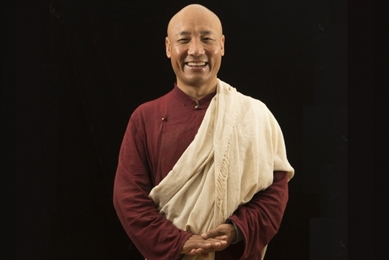 Anam Thubten Rinpoche On Non-attachment, Being a Buddhist Gypsy, and Impermanence