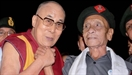 Dalai Lama Has Emotional Reunion 58 Years On with Former Rifleman Who Escorted Him During Escape to India