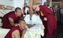 His Holiness the 103rd Gaden Tripa, Head of the Gelug School, Passes Away