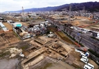 Japanese Archeologists Unearth Foundations of Ancient Second Capital in Osaka Prefecture