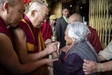 Amid 83rd Birthday Preparations in Ladakh, Dalai Lama Commends Transformation of Buddhist Monasteries into Training Centers