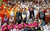 The Past and the Future of Women in Buddhism
