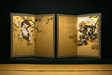World's Largest Buddhist Sutra Calligraphy Moves Visitors