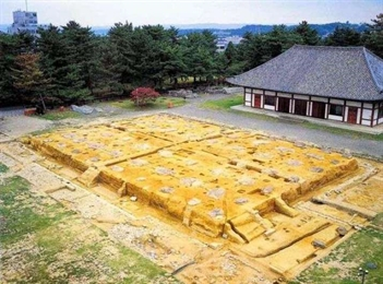 Golden Hall at Buddhist Temple in Nara Restored 301 Years After Fiery Destruction