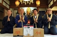 Japanese Temples Redistribute Donations to Fight Child Poverty
