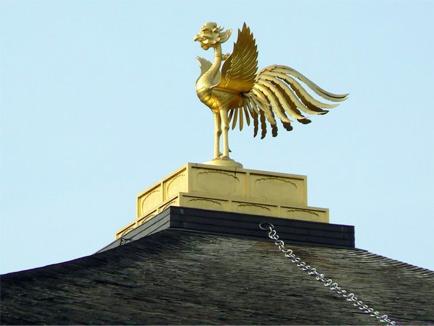 Kinkakuji: Tuyệt tác chùa vàng Nhật Bản, Du lịch - Giải trí,