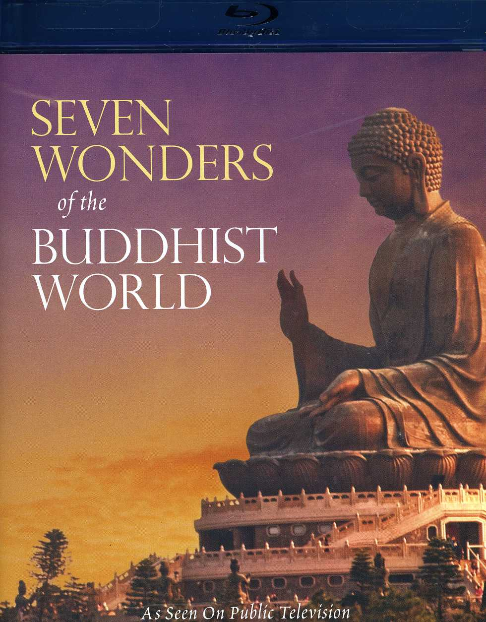 net english seven wonders of the buddhist world full an error occurred